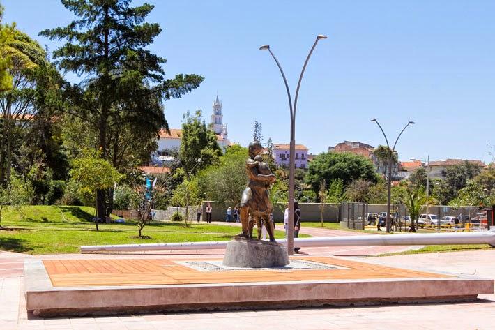 Sabatina de Correa 403 desde Cuenca