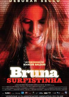 Sörfçü Kız Bruna – Bruna Surfistinha filmini Türkçe Altyazılı izle