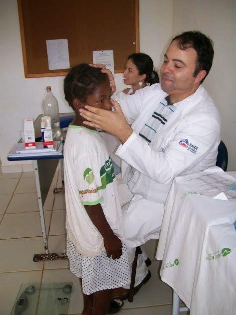 Natural de Teresópolis e formado em Enfermagem pelo UNIFESO, Fabiano Rodrigues agora é Secretário de Saúde do município de Medeiros Neto