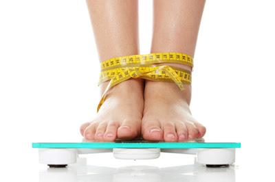How to Calculate the Calories for Weight Loss