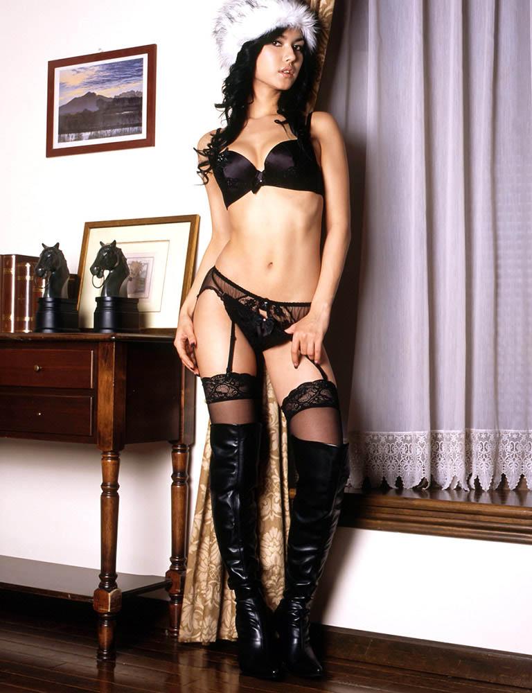 maria ozawa hot lingerie photo 02