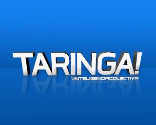 Logo Taringa
