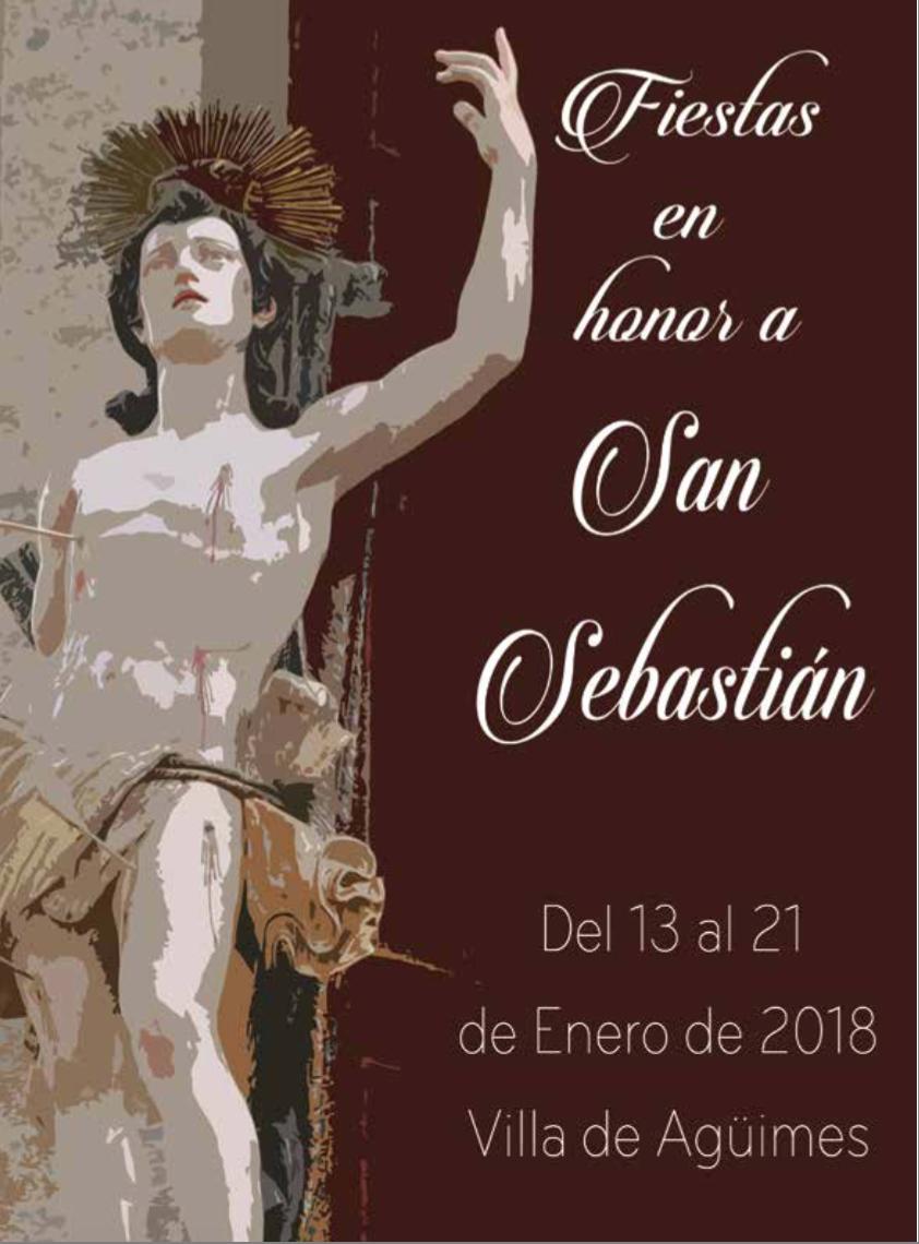 Fiestas en honor a San Sebastián