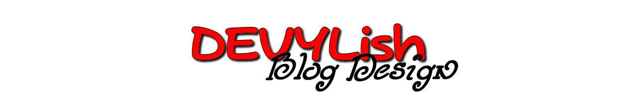 Devylish Blog Design