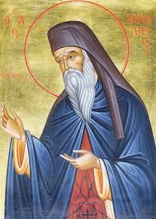 άγιος Νικόδημος