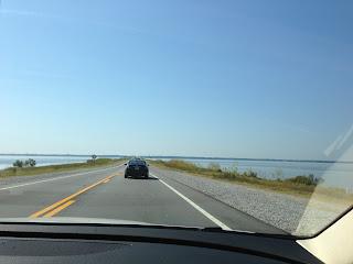 Seaside, Florida Causeway