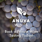 Anuva Wines