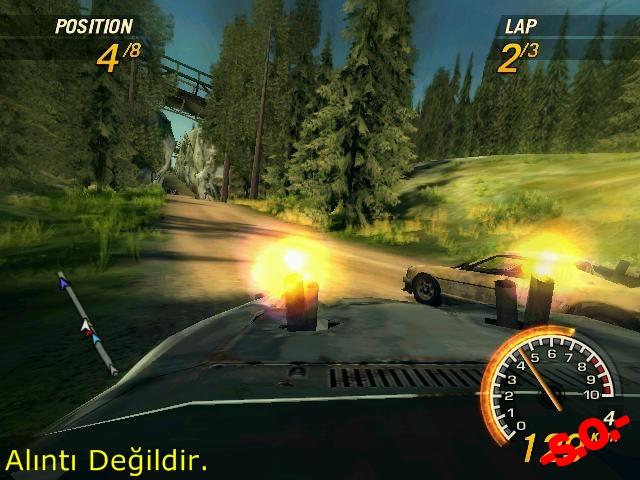 TurkDownloadTeam: Flatout 2 Full Sorunsuz Tek Link İndir