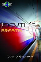 The Devil's Breath cover