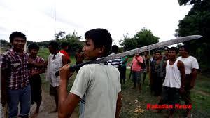 Pembunuh Kejam Ke atas Bangsa Rohingya