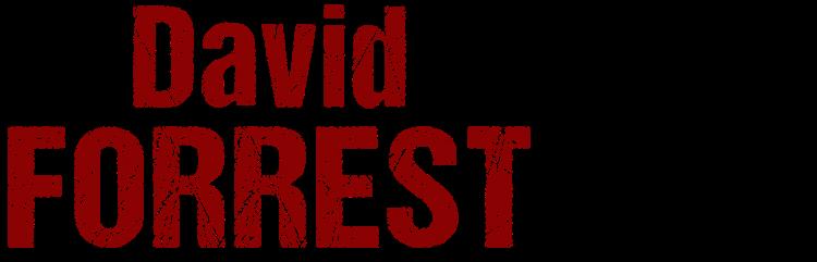 David D. Forrest
