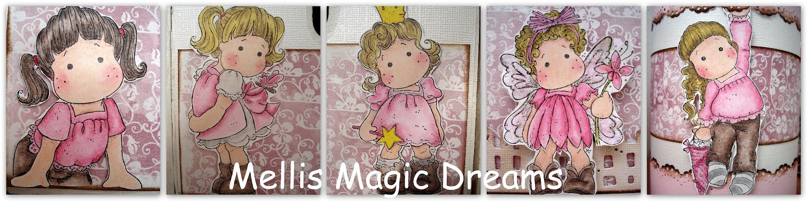 Mellis Magic Dreams