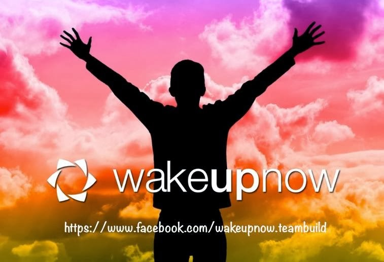 https://www.facebook.com/wakeupnow.teambuild