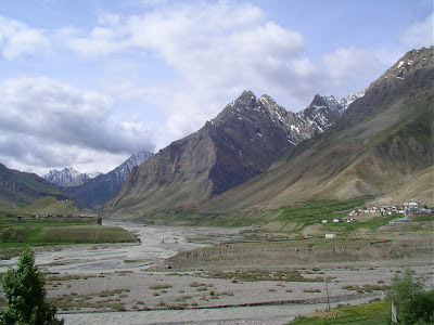 Spiti, pin valley, offbeat himalayas, offbeat ladakh