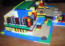 LEGO Imperial Hotel Tokyo
