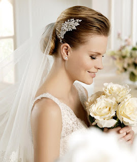 Simple Wedding Hairstyles For Women