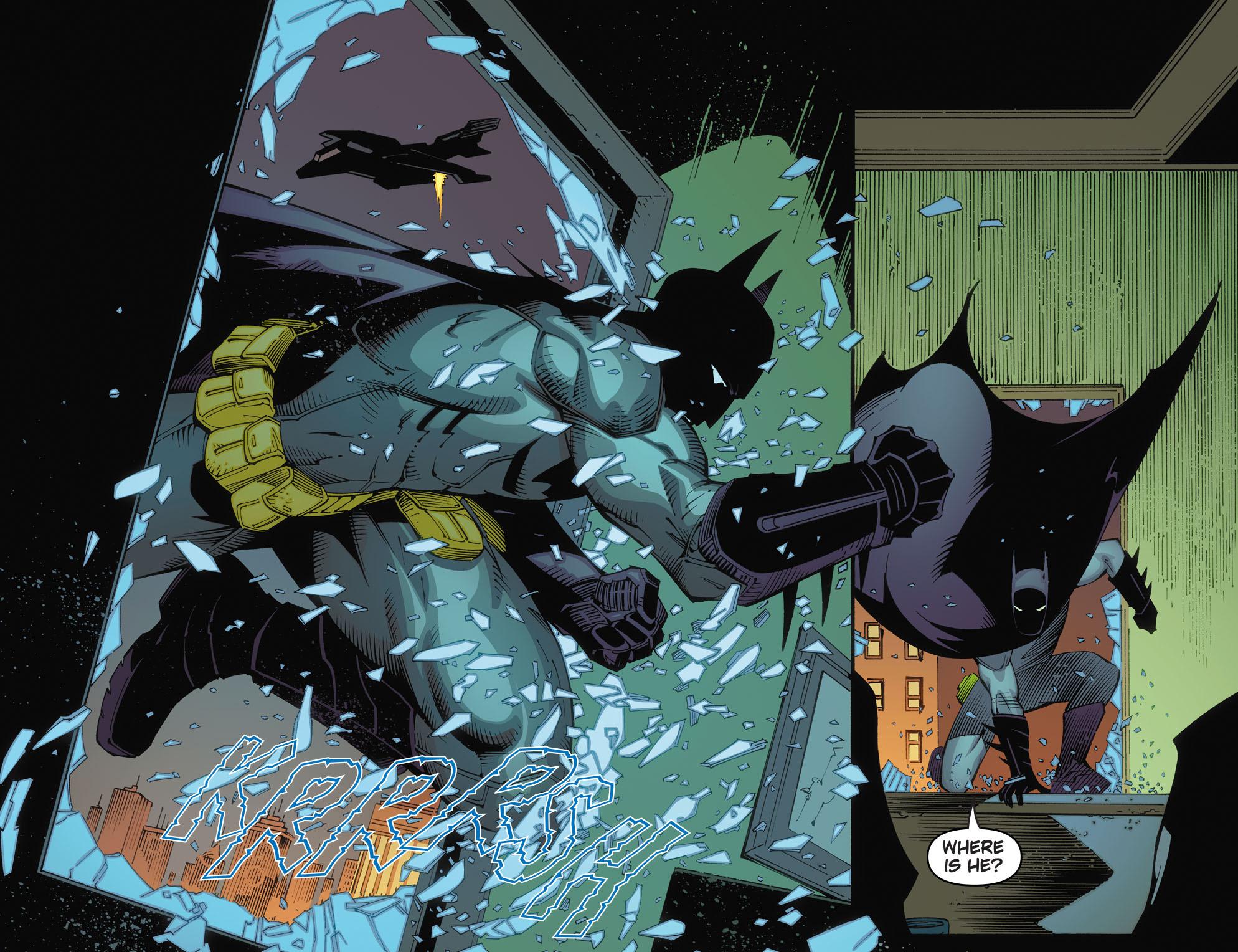 Batman: Arkham Knight [I] Issue #5 #7 - English 5