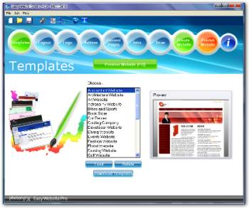 Situs-Situs Pembuat Web Gratis | TipsTutorialWordPress