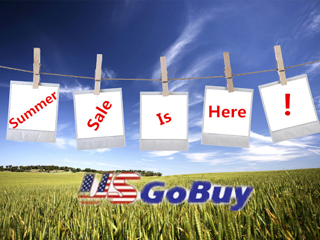 Buy from USA with Free Shipping Address