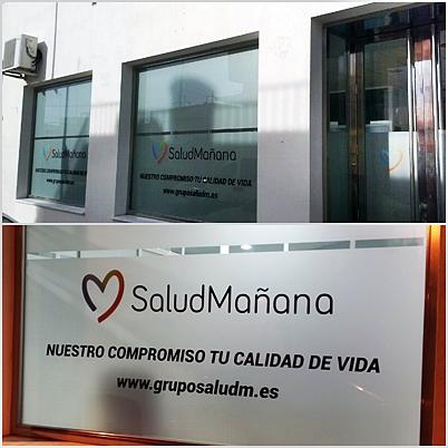 Salud Mañana