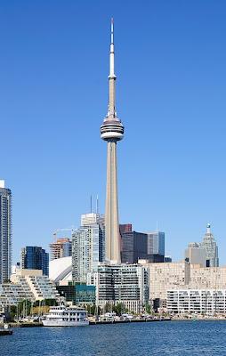 Toronto Ontario skyscraper
