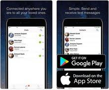 Communication App of the Week - Satway Pro