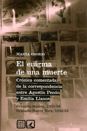>>> EL ENIGMA DE UNA MUERTE