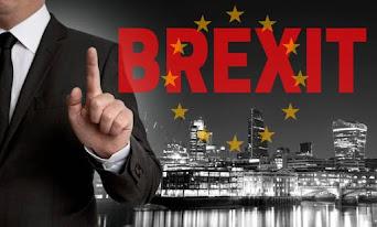 Brexit y el Nuevo Orden Mundial