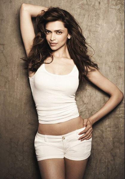 Deepika Padukone Exposed