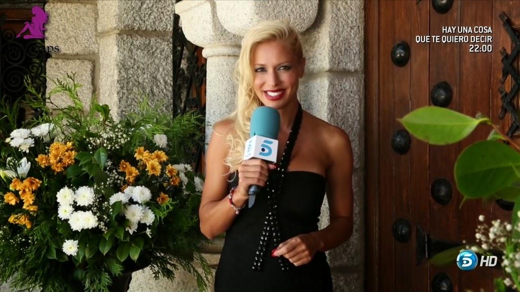CAROLINA ALCAZAR, MAS QUE COCHES GT (20.09.14)