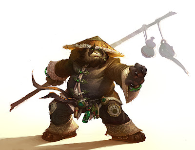 Pandaren