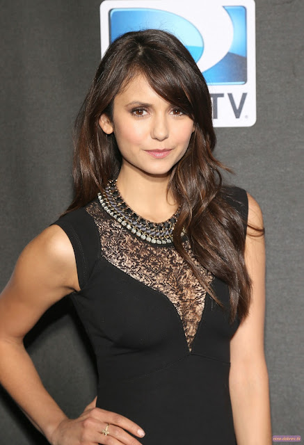 Nina Dobrev Height, Weight An d Body Measurements