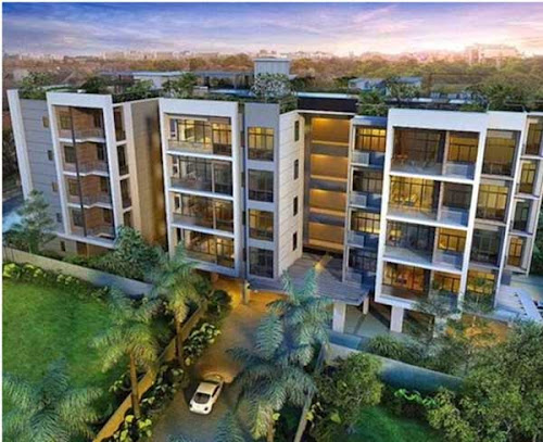 Sunnyvale-Residences