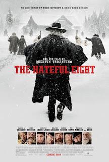 Watch The Hateful Eight (2015) movie free online