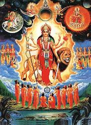 Sri  Sapta Sathi Parayana