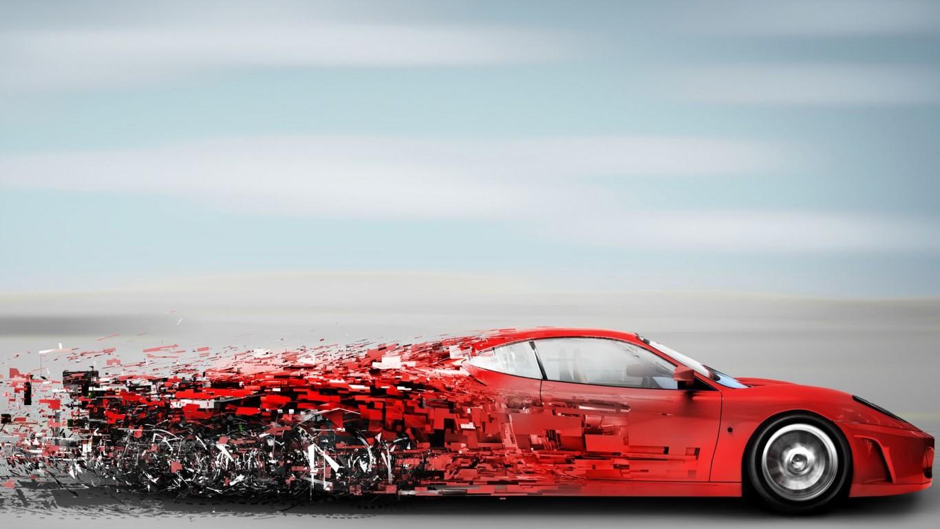 Daftar Mobil-mobil produksi Tercepat di Dunia ~ Beat That! on