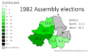 . particularly in Donegal North East and other boreder constituencies, . sinn in ni
