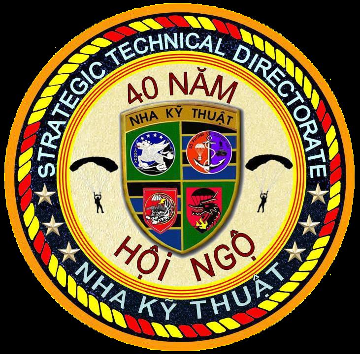 Logo 40 Năm Hội Ngộ Nha Kỹ Thuật
