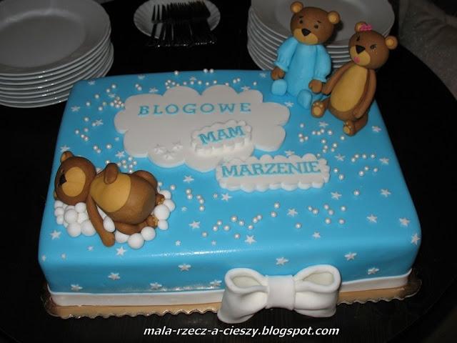Blogowe Mam Marzenie... a to dopiero było wydarzenie! cz.1