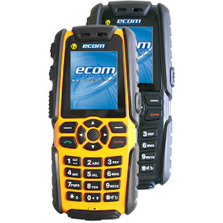 Introduction to Atex Phones