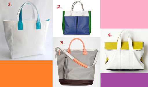 Designer Totes