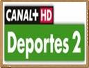 canal plus deportes 2 online en directo