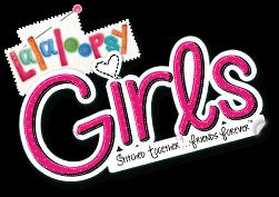 Lalaloopsy Girls logo