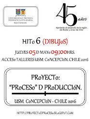 HITo 6 DIBUJoS (05/05/16)