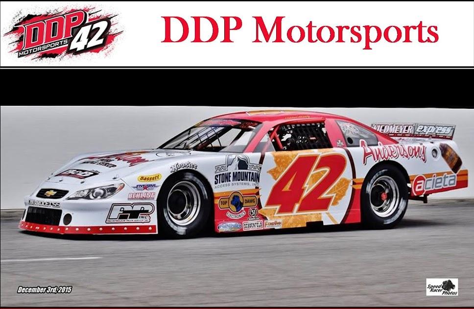 DDP Motorsports LLC