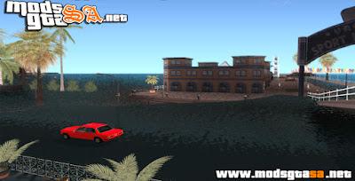 SA - Mod Tsunami