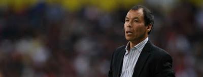 Profe Cruz, nuevo entrenador Dorados