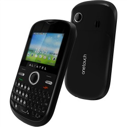 ALCATEL ONE TOUCH 678G