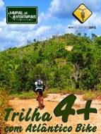 Trilha 4+ com Atlântico Bike