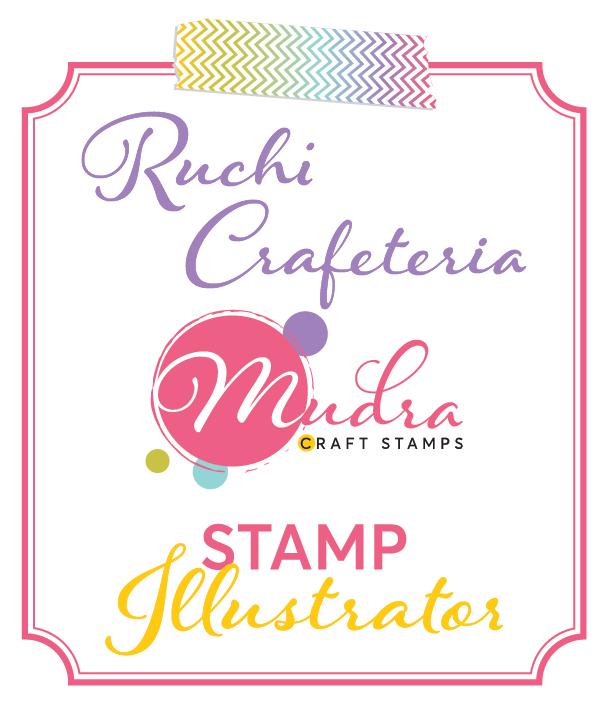 Stamp Designer @MUDRA